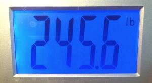 Jack Murphy Live Weight Loss 245 lbs