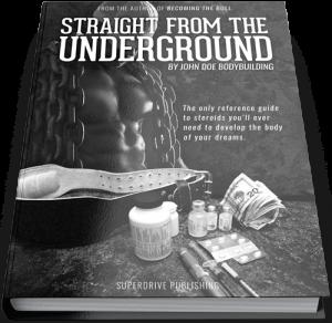 Jack Murphy Straight from the Underground John Doe
