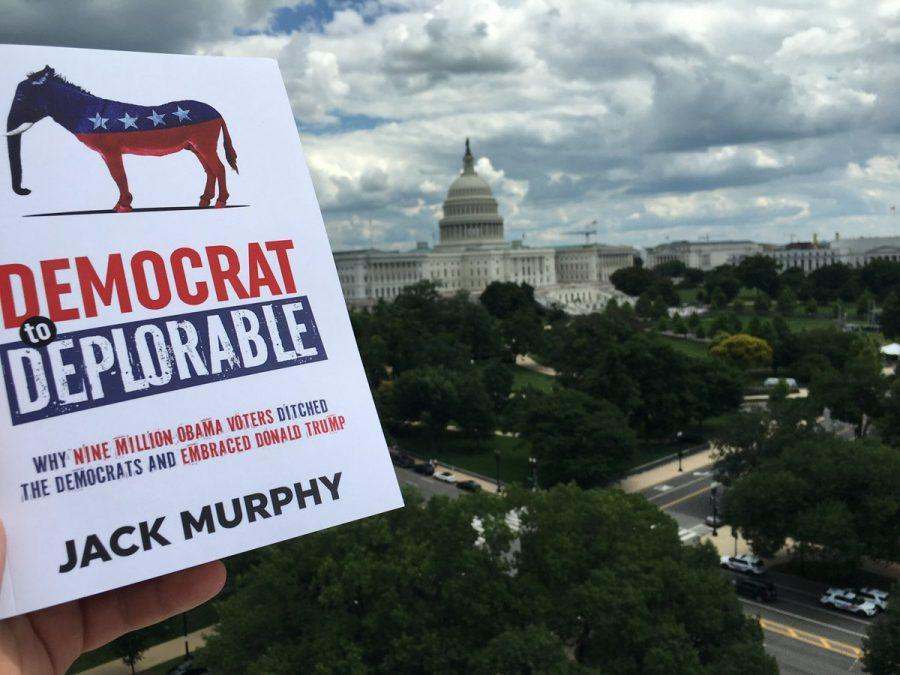 democrat to deplorable