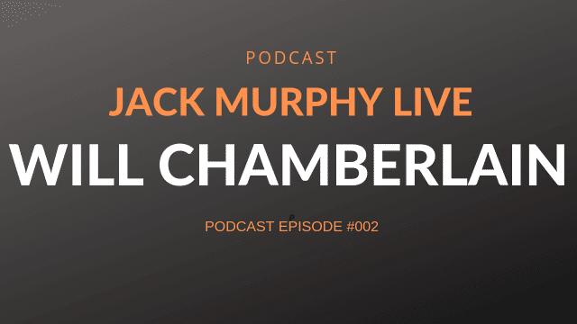 Jack Murphy Live Podcast